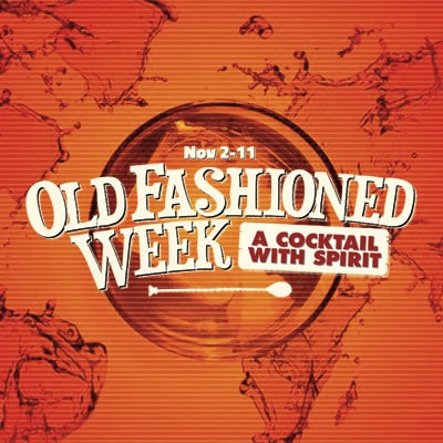 Old Fashioned Week