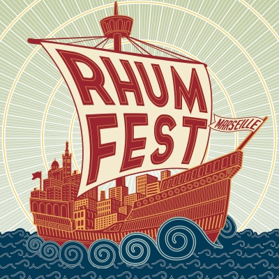 Rhum Fest Marseille 2017